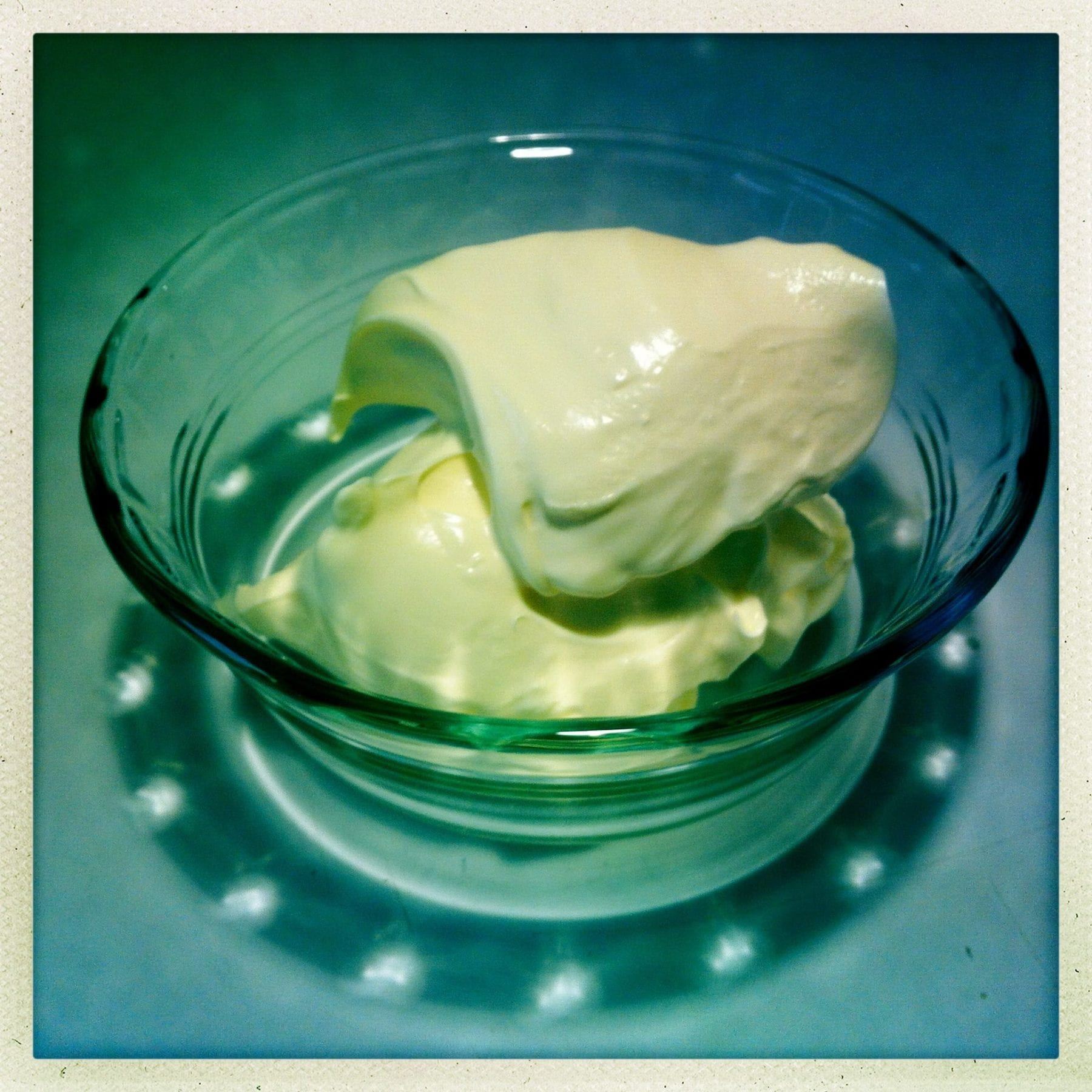 Making Your Own Creme Fraiche