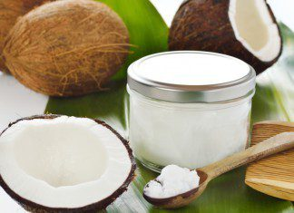 Coconut Oil Post Coconut Oil Cleansing Recipe