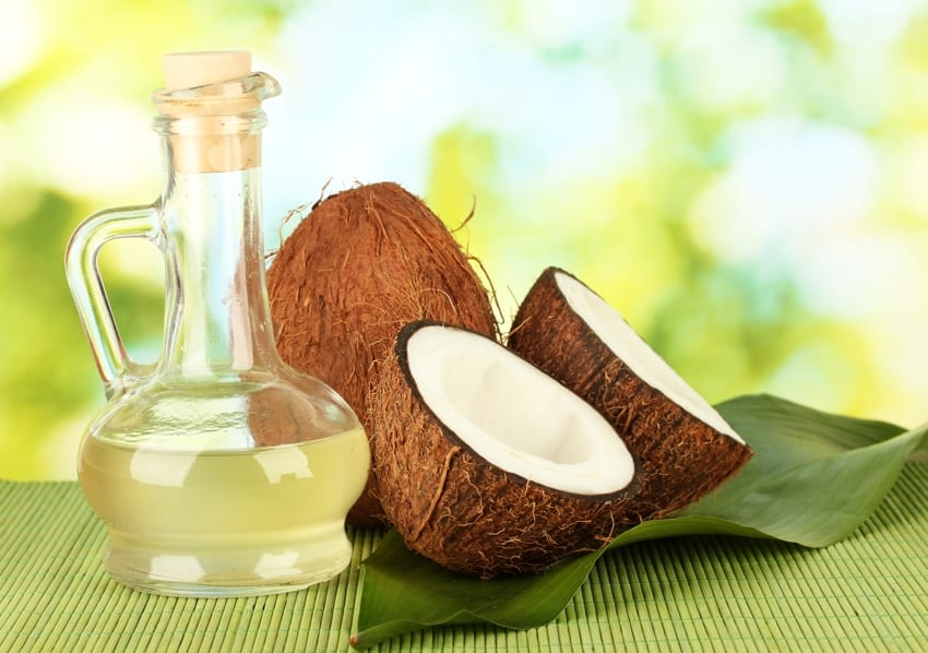 Coconut oil post Can coconut oil help with weightloss