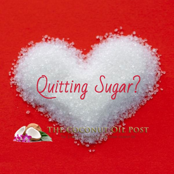Quitting Sugar ? – A few tips before you start