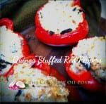 coconut oil post stuffed peppers web