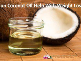 coconutoilpost can coconut oil help with weight loss