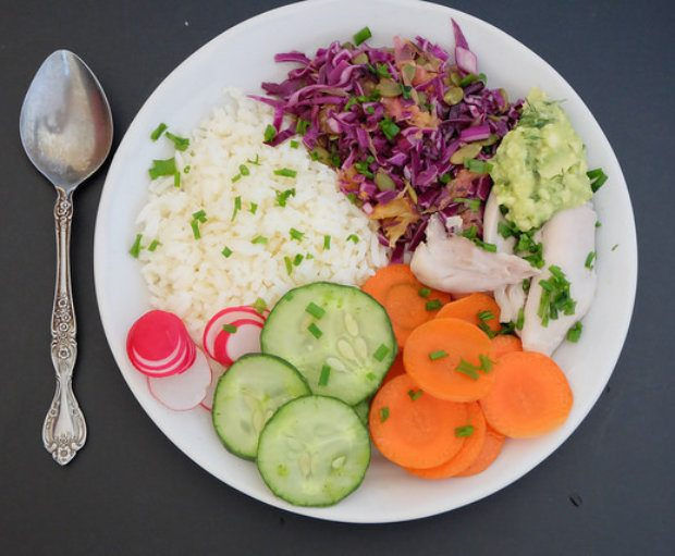 resistant-starch-rice-salad-abundance-bowl