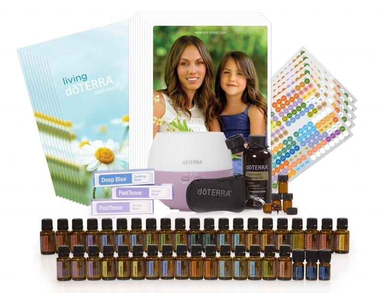 How to Create a doTERRA Wholesale Account