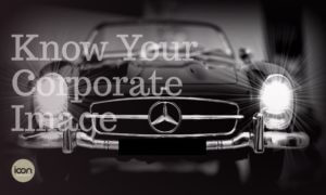 Know your corporate image