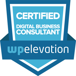 WP Elevation Digital Business Consultant