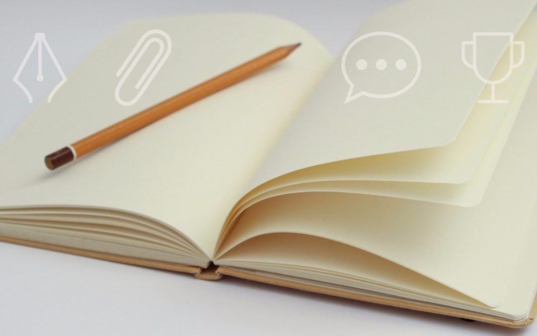 The Formula for Writing Top Content