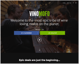How to make your business stand out - vinomofo